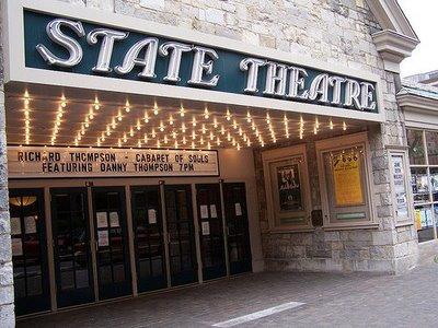 The State Theatre